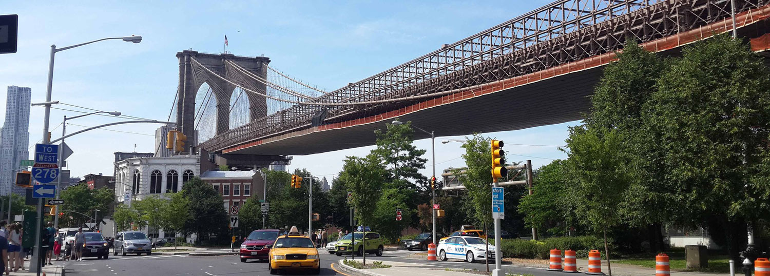 What To Do In Brooklyn For A Day Or Two Savored Journeys