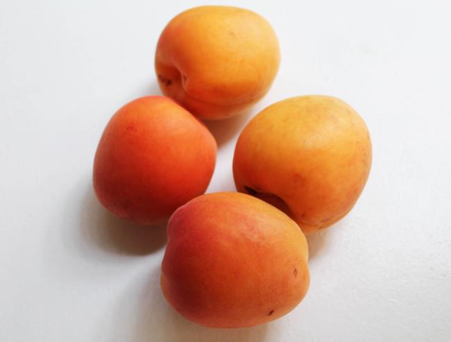 Apricot Summer Bread