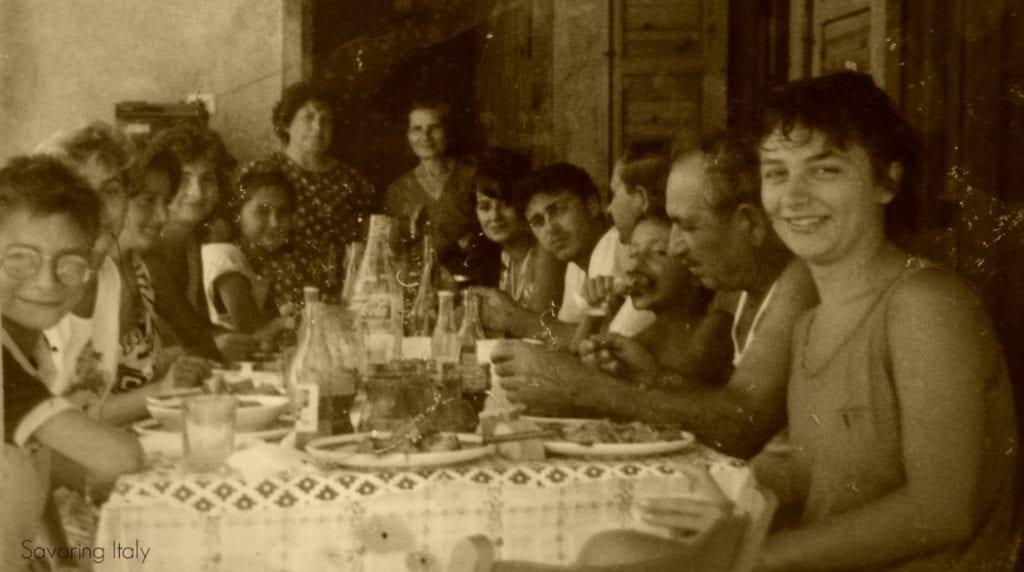 Sicilian Food Memories and a Day with 2 Star Michelin Chef Pino Cuttaia