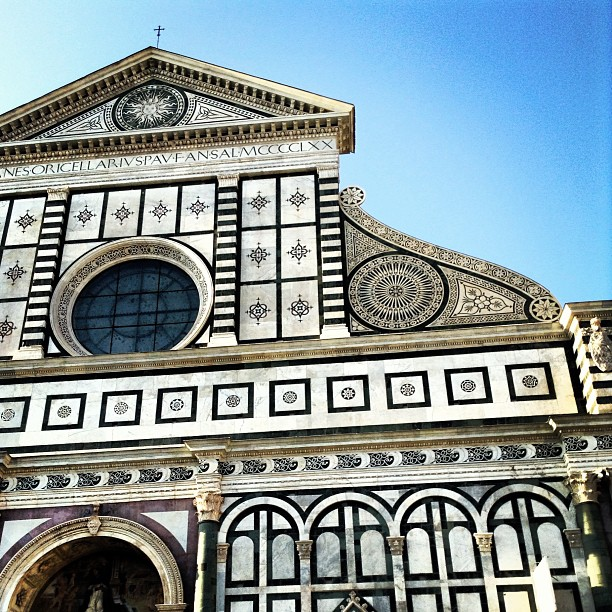 Tour Florence-Santa Maria Novella