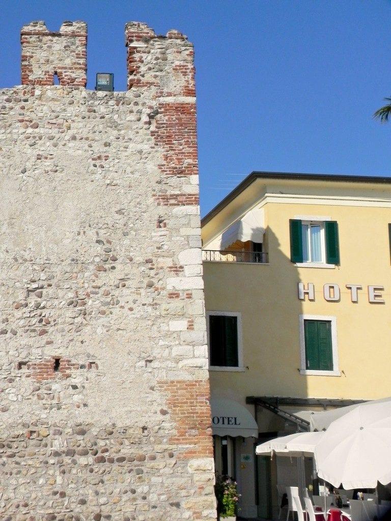 Charming Bardolino on Lake Garda