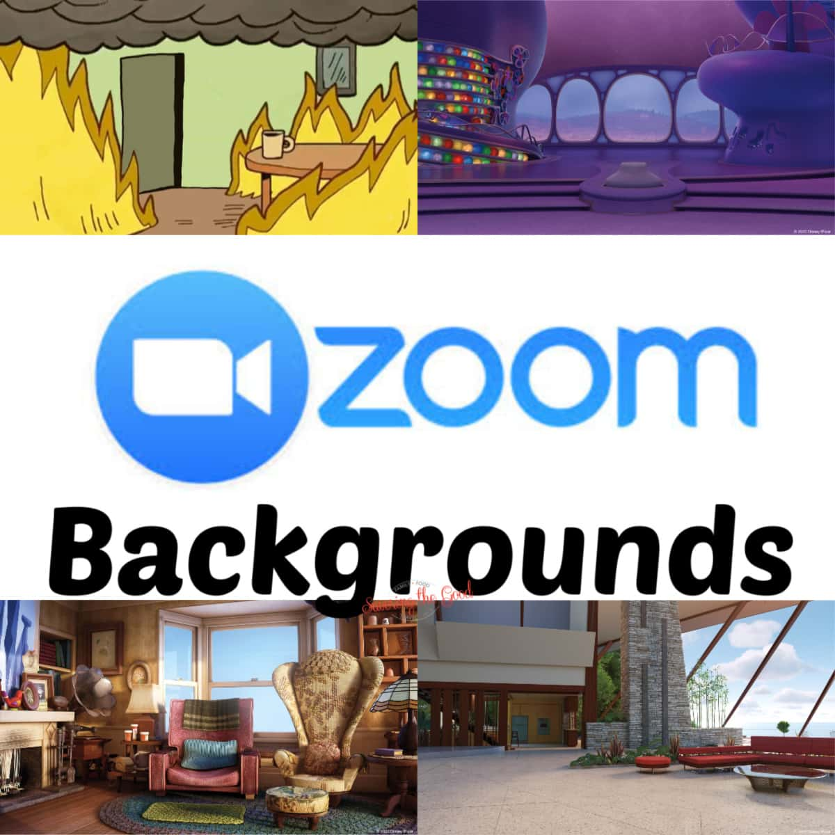 Free Funny Background Images For Zoom
