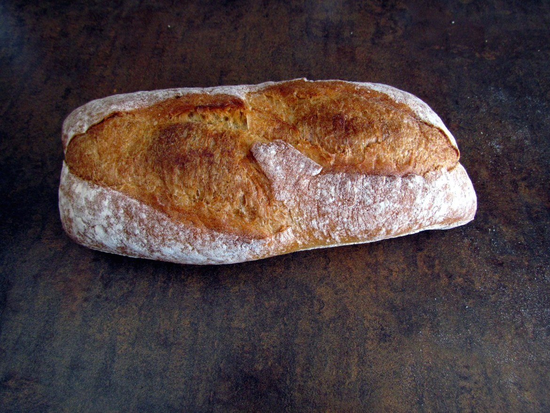 fusette bread