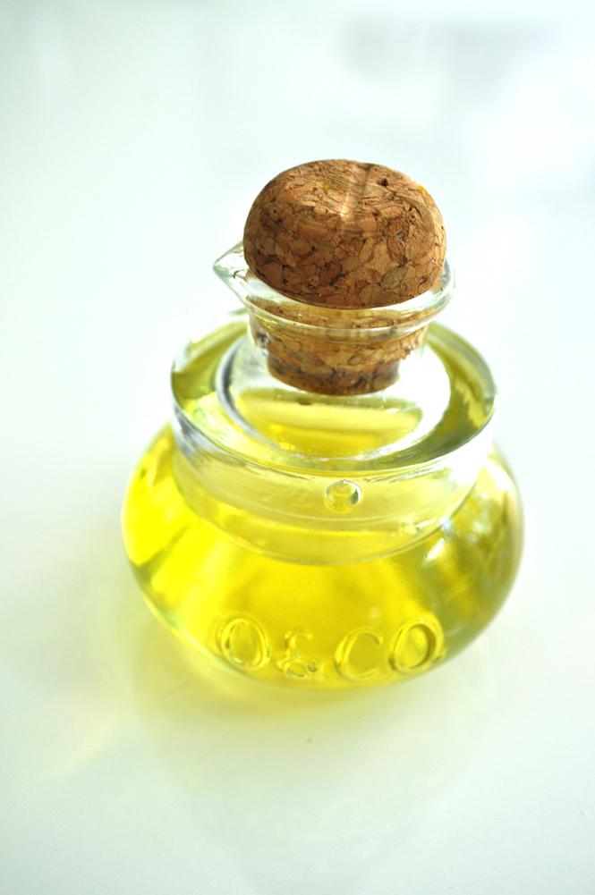 Oliviers & Co. huile de truffe | www.savormania.com