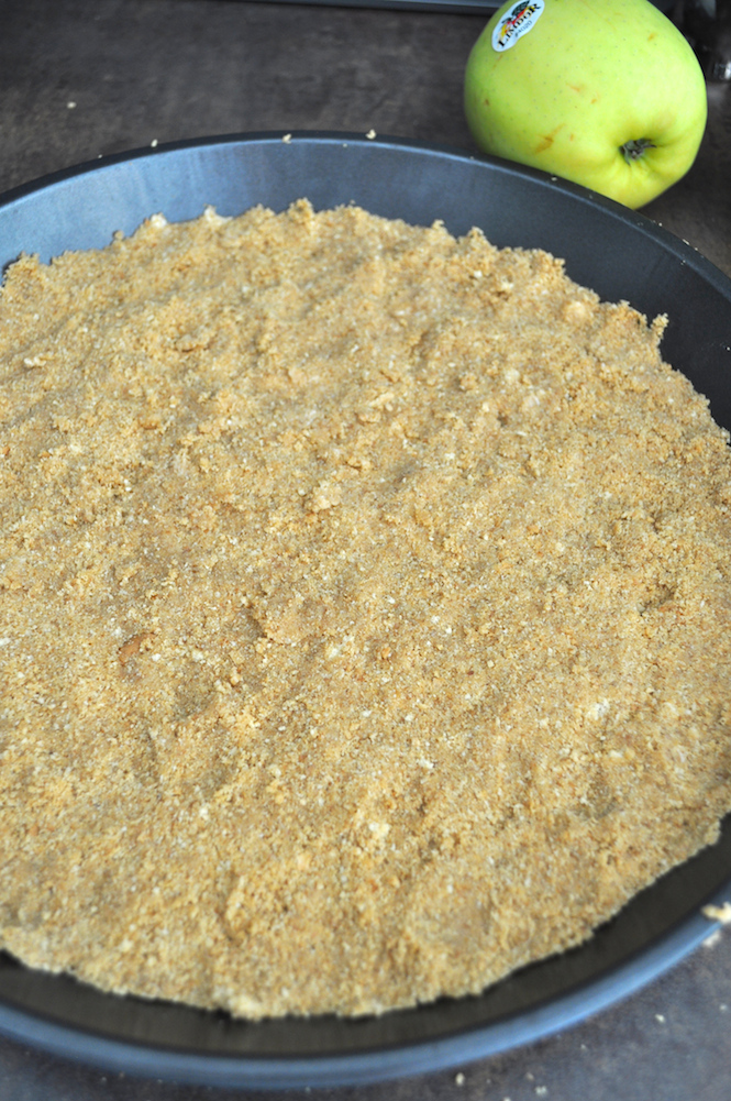 pie crust | www.savormania.com