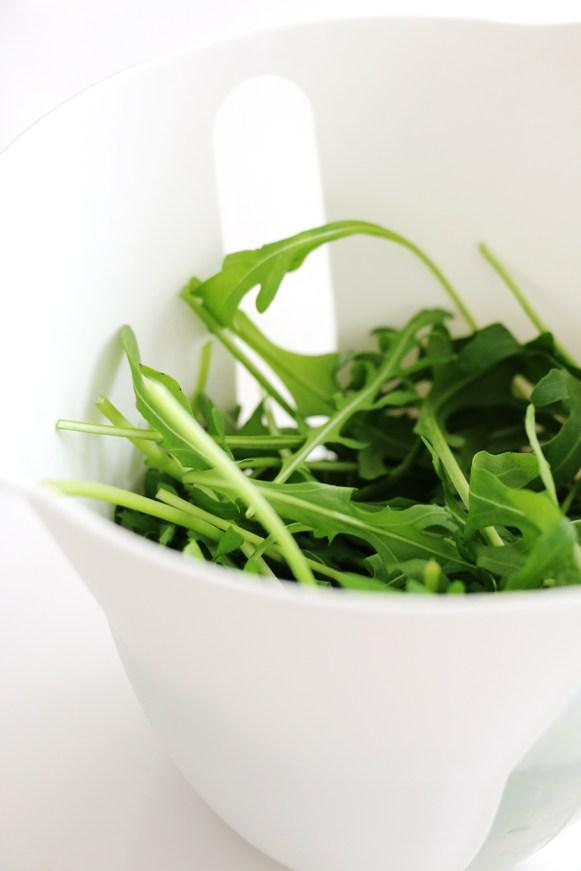 arugula | www.savormania.com