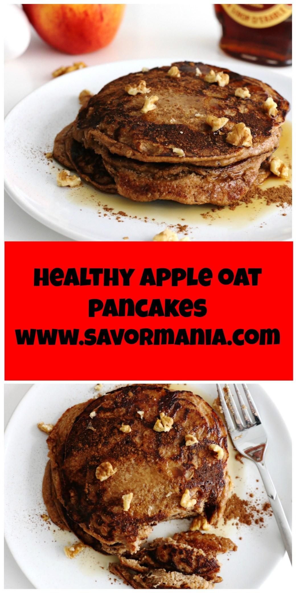 healthy-apple-oat-pancakes