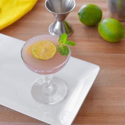 Guava-Lime Margarita Recipe
