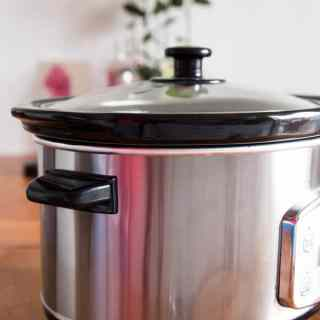 I have rounded up my six favorite tips for cooking with a slow cooker, perfect for your busy life as a mom with little kids at home. They will make your crock pot more efficient, safer and even easier than it already is!