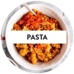 Easy Pasta Recipes for Dinner