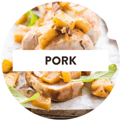 Easy Pork Recipes