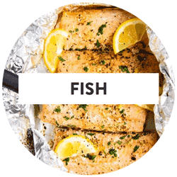 Easy Fish Recipes
