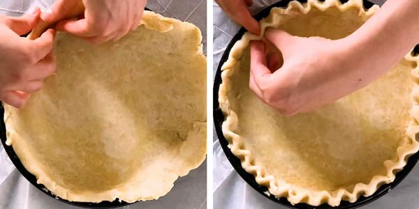 Homemade Pie Crust How To Image 6