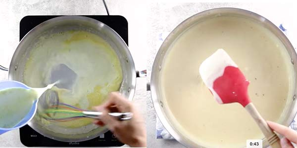 Mac and Cheese Step by Step 3
