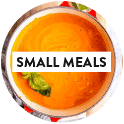 Small Meals