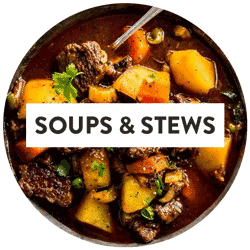 Soup & Stew Recipes