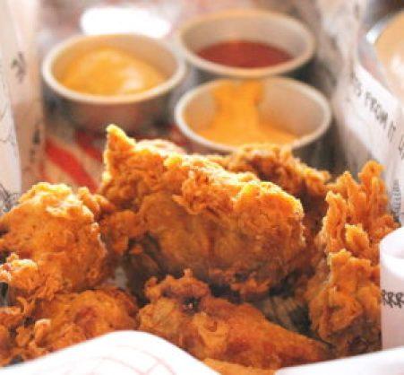 SavoryTales Review: Genuine Broaster Chicken, Vashi, Navi Mumbai