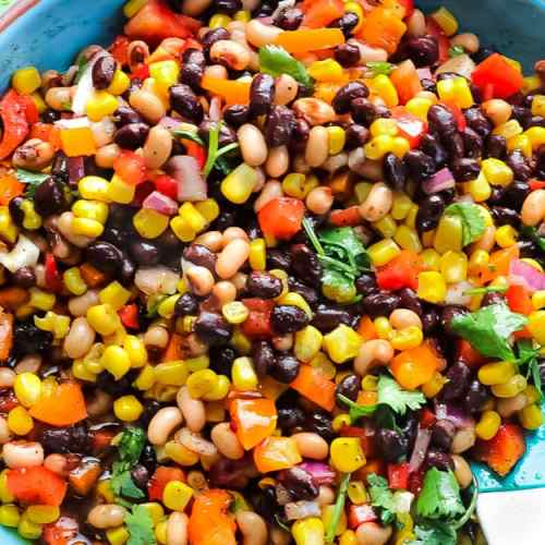 The BEST Cowboy Caviar Ever