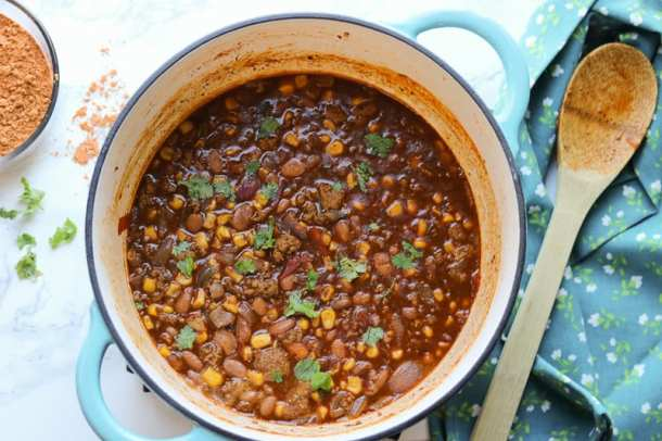 best-taco-soup-recipe