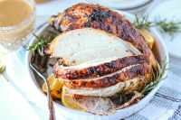 Air Fryer Turkey Breast Recipe
