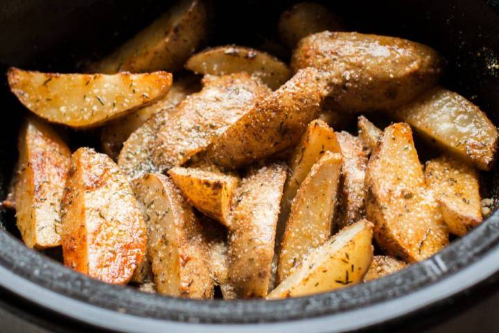 Crockpot Potato Recipes