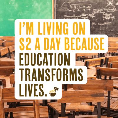 education change vie