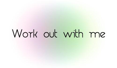 séance de sport workout program
