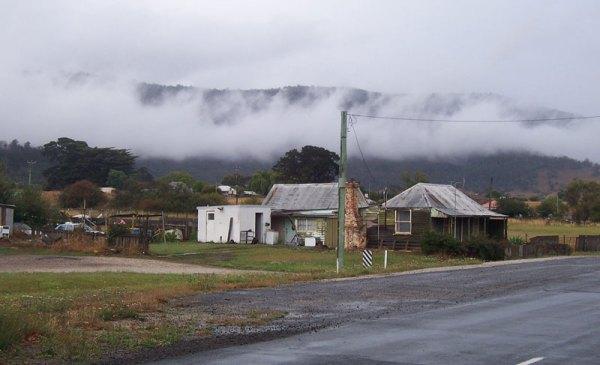 fingal tasmanie