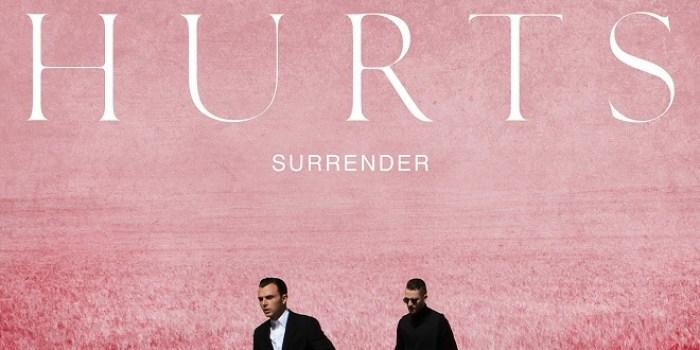 Hurts-Surrender-news