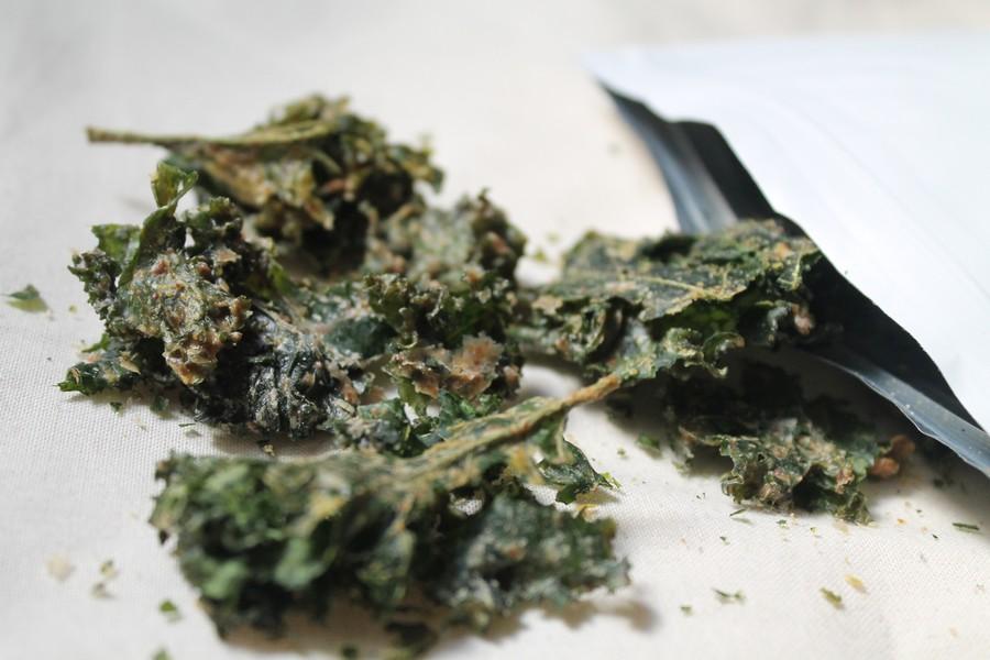 chips de kale happy crulture