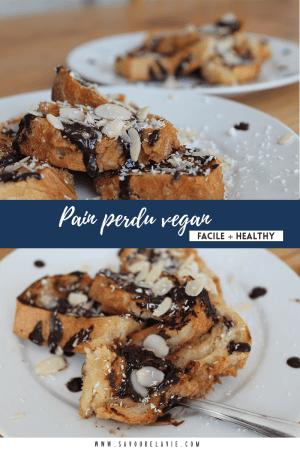 recette-pain-perdu-vegan-pinterest
