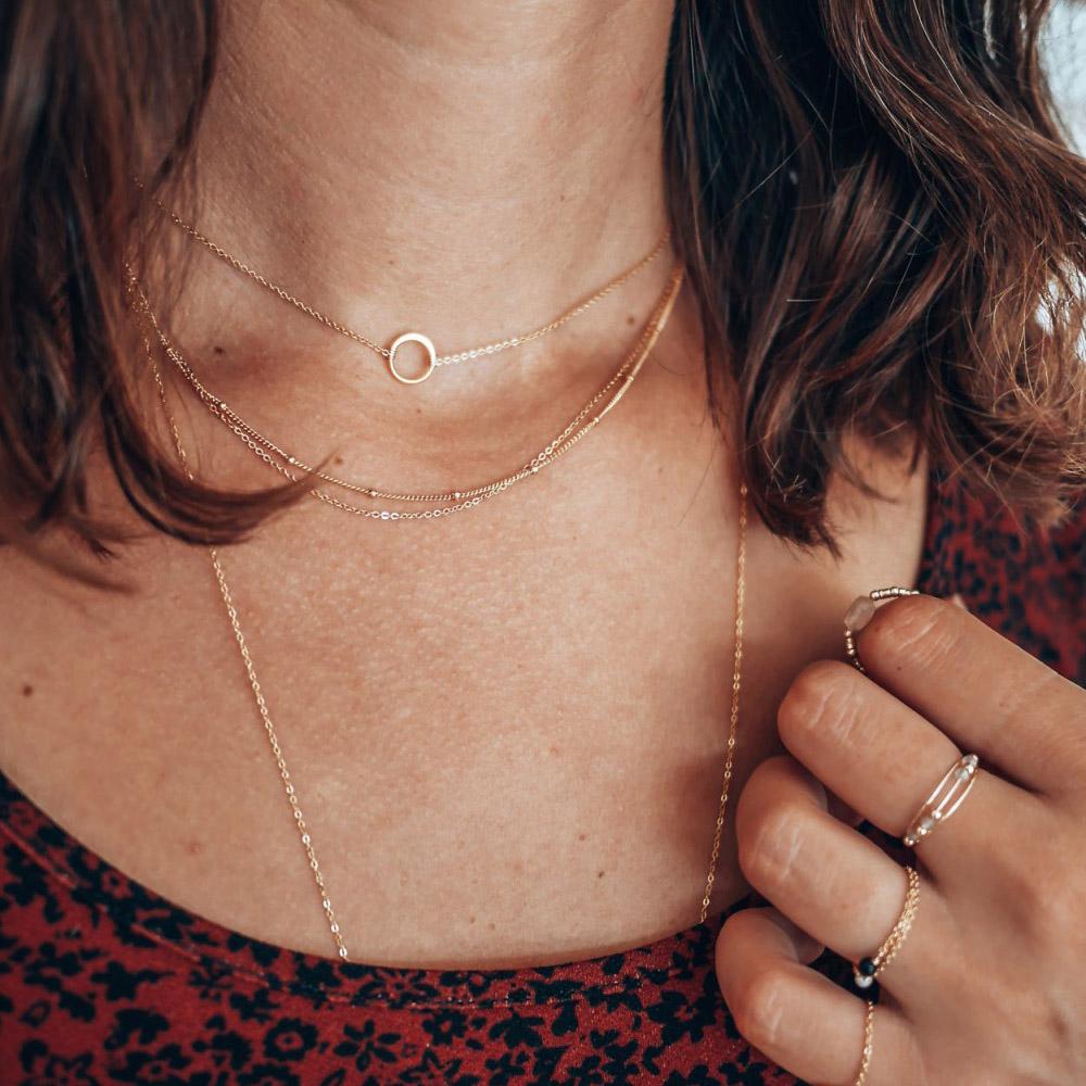 YAY marque bijoux francaise