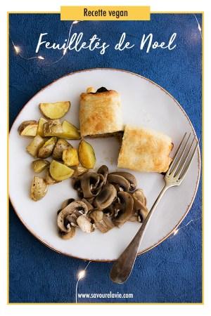 feuilleté-noel-vegan-pinterest