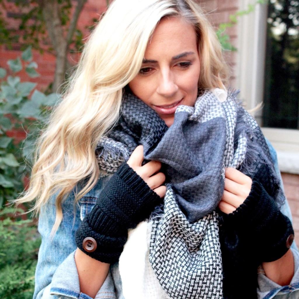 cadeau noel responsable createur etsy foulard