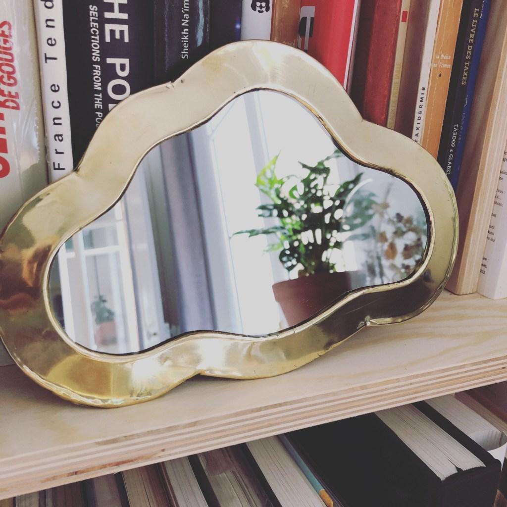 cadeau noel responsable createur etsy miroir