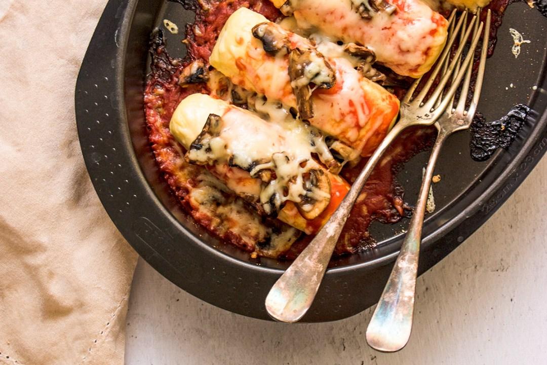 La recette des quenelless au four de mon enfance en version végétarienne !