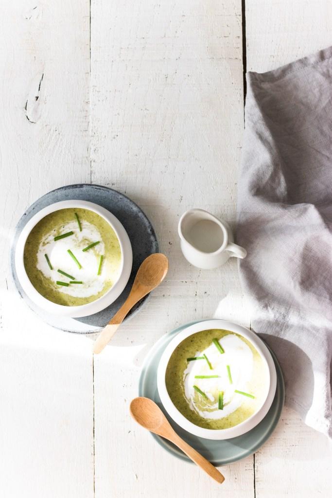 soupe brocoli coco vegan-blog-2