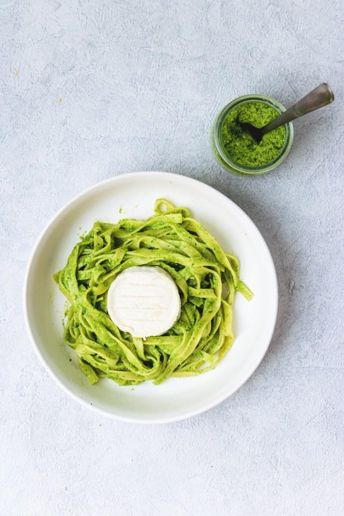 tagliatelles-vegetarienne-pesto-cabecou-blog-5