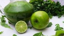 lemon-kiwi-arugula-juice