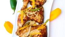 Healthy Air Fry Chicken