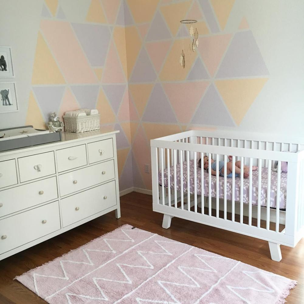 Kelly triangle nursery