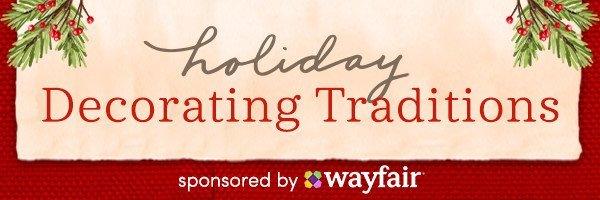 HolidayDecoratingTraditions