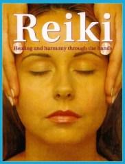 reiki hands on healing works