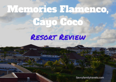 Memories Flamenco Cayo Coco Resort Review