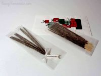 diy incense sticks - Do It Your Self