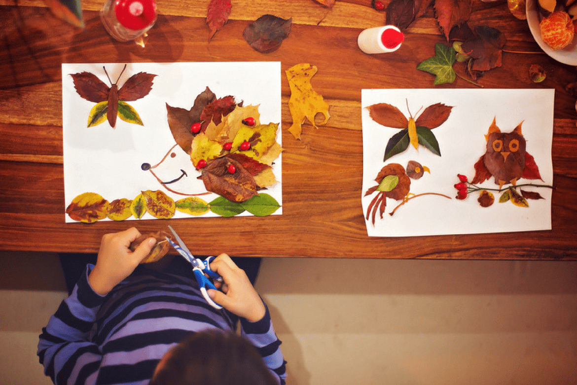 15 Super Fun Fall Amp Halloween Activities And Crafts For