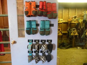 DIY Tack Room Ideas