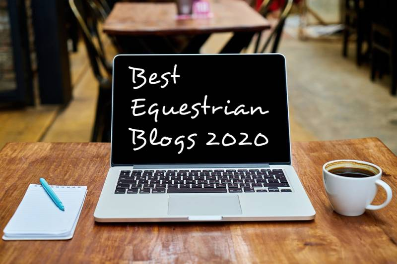 BEST Equestrian & Horse Blogs to Follow in 2020