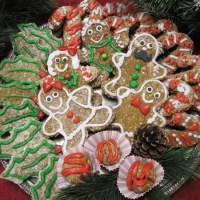 Homemade Horse Treats: Sugar Cookies