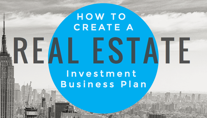 real estate investing business plan template - April.onthemarch.co